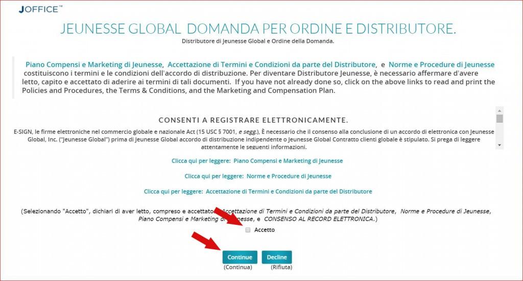 come diventare distributore jeunesse italia